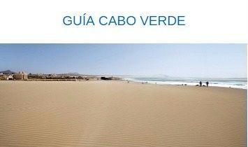 Guía Cabo Verde