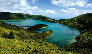 Azores  Fin de Año